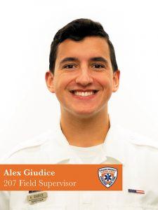Alexander Giudice Profile Picture