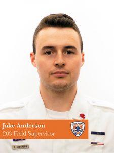 Jake Anderson Profile Picture