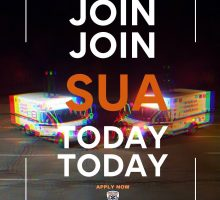 Join SUA Today