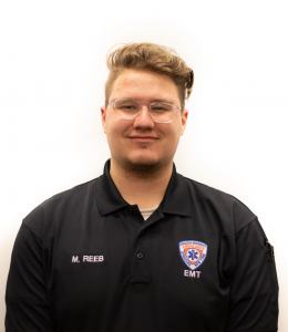 Matthew Reeb Profile Picture